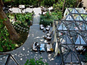 4 Giardino Manin