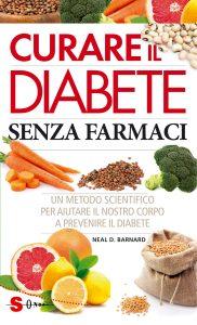 CurareDiabete con vegetali