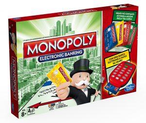 Monopoly Banking_con carte di credito_2014