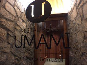 Umami rest taste 2