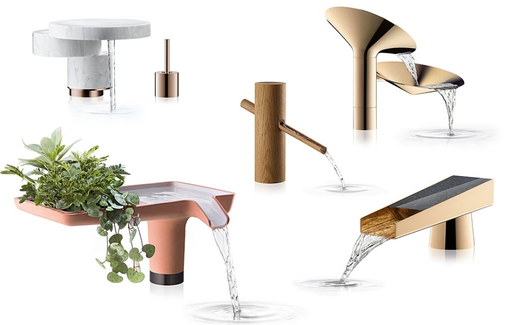 axor designers products