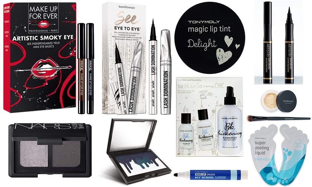 beauty xmas gift 3 trend