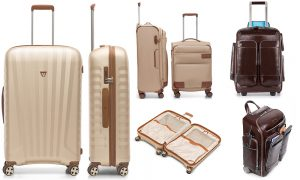 business travel beige