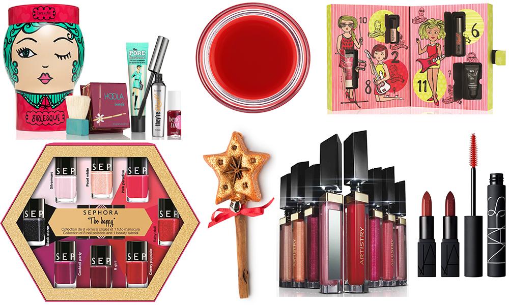 xmas gift 2 beauty trend