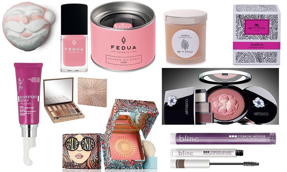 xmas gift beauty trend