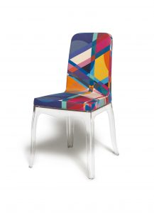 BB chair by Marcel Wanders credit Carlo Lavatori copia