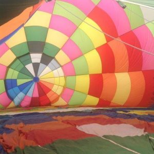 Festival del Volo esplora Mongolfiera