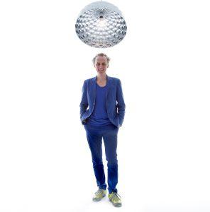 Richard Hutten with Superform by Richard Hutten