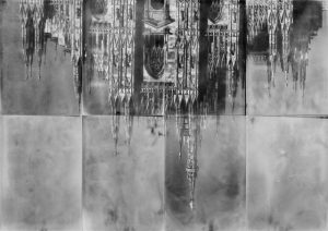 Viasaterna_ (C) Takashi Homma, Duomo from the series The Narcissistic City...