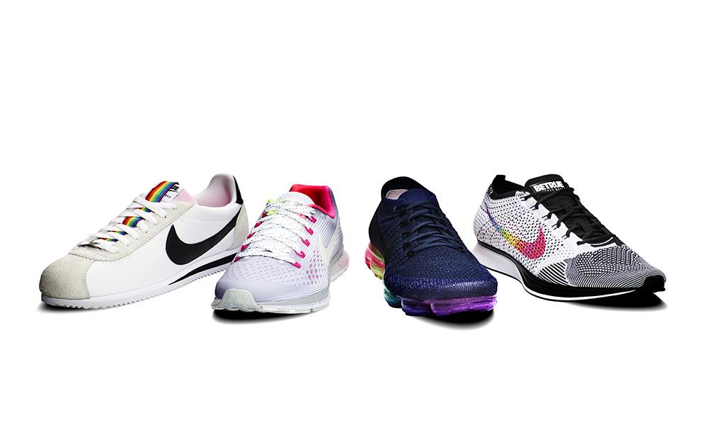 Nike betrue 2017 lo sport oltre i confini di genere for Collezione nike 2017