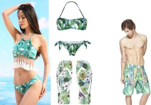 10 forest beach look lesara mc2 saint barth hikkaduwa mambo e costumi