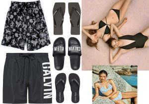4 design beach look dnp calvin klein hikkaduwa pb swimmwear Khongboon Swimwear.