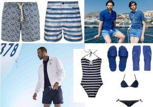 7 marine beach look xarifa invicata armata di mare north sails oysho swimmwear miu miu slippers hikkadawa blue calzedonia denim