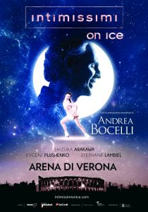 2Intimissimi On Ice