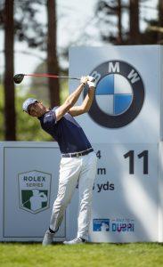 BMW PGA Championship 2017