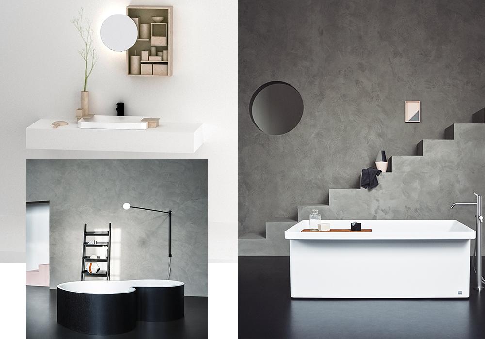 Wellness design la rivoluzione della zona bagno wemagazine - Modelli di bagno ...