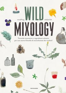 wild mixology book