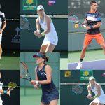 Sergio Tacchini vesteMàrton Fucsovics, Ekaterina Makarova, Barbora Strycova, a Mate Pavic agli US Open