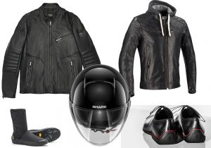 Automobili Lamborghini Jacket / Dorian Jacket / Vibram shoes / Nano helmet / Car shoes Ferrari limited edition for Berluti