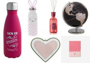 Brandani bottle, tovaglietta Peonia e Mappamondo / Aladdin bottle by Schonhuber / Culti Milano colors home fragrance / taccuino Write Sketch &