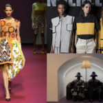 ITS - InternationalTalents Support - ITS FASHION :Annaliese Griffith-Jones / Moon Hussain / Daoyoun Ding
