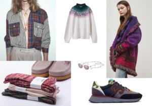 Total look Alessandro Enriquez - calze e scarpe In the Box x Sebago - maglia Cos Donna - sneakers Wushu - total look Alanui