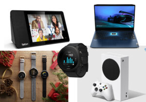 Lenovo ThinkSmart video / View Hero IdeaPad Gaming 15 Hero di Intel 2 / Serie Perspective Suunto 7 / Xbox Series 5 /
