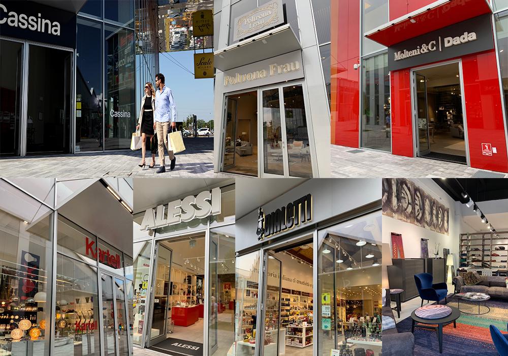 Scalo Milano', moda, design e gusto, alle porte di Milano