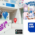 awlab sneakers hunt