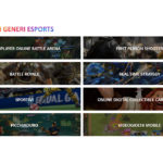 esports elenco