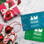card musei abbonam