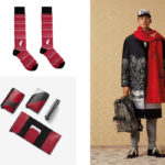 calze In the Box / accessori Freitag / look Bally